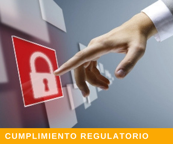 Cumplimiento regulatorio