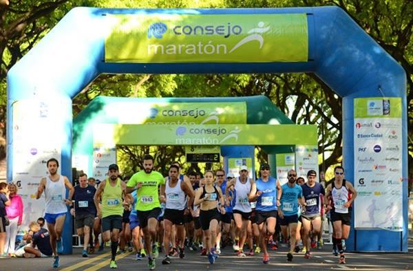 12ª Maratón Consejo